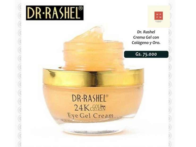 Cremas Dr. Rashel - 6