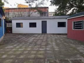 Casitas económicas en Condominio Lambaré