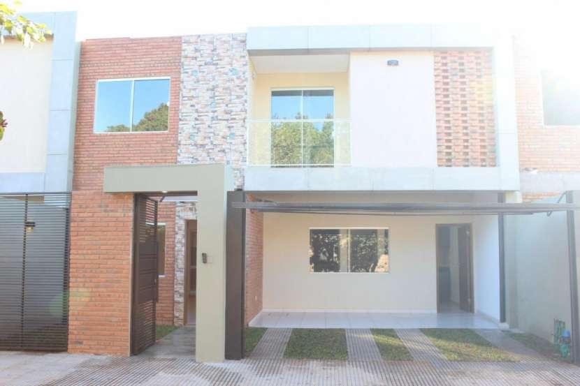 Duplex a estrenar en Fernando de la Mora - 2
