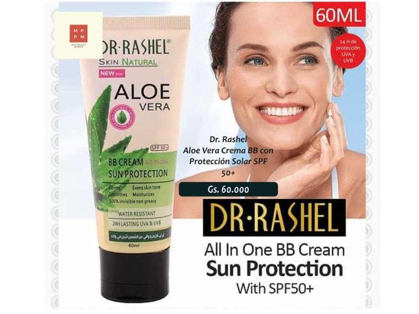 Cremas Dr. Rashel - 1