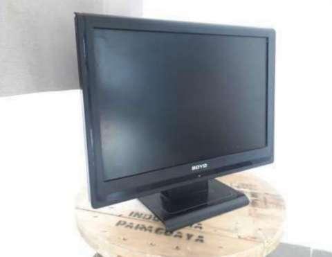 Monitor de PC de 21 pulgadas - 0