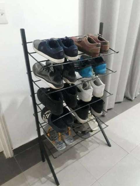 Mueble para porta calzados