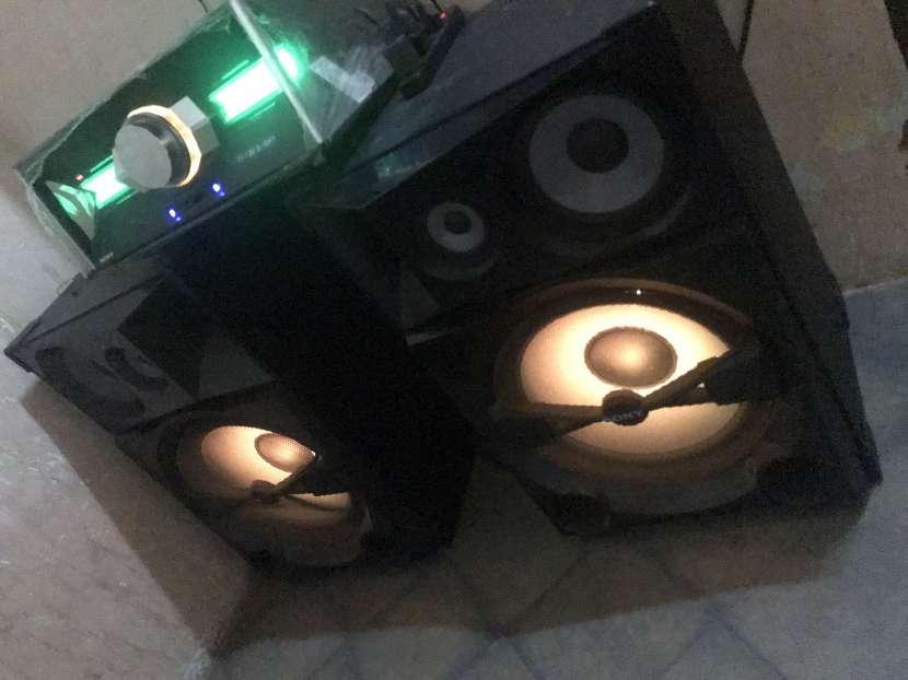 Equipo de sonido Sony Shake 7 - 1