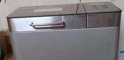 Fábricadora de pan Electrolux - 0