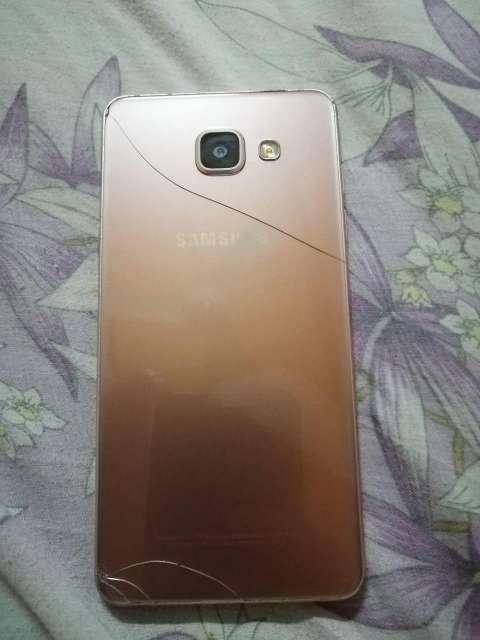 Samsung Galaxy A5 2016 - 3