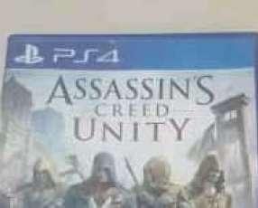 Assassin Creed Unity para PS4