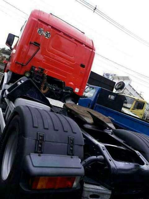 Scania R380 2005 - 3