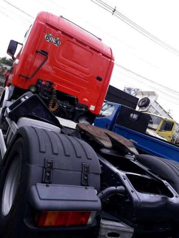 Scania R380 - 3