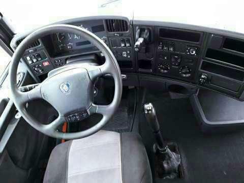 Scania R380 2005 - 4