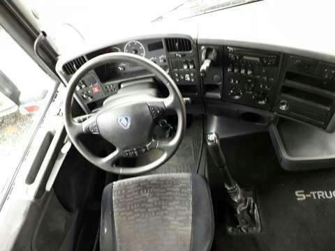 Scania R420 - 4