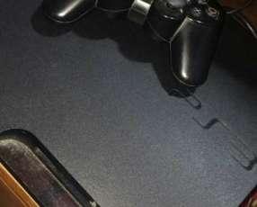 PlayStation 3 con 17 juegos