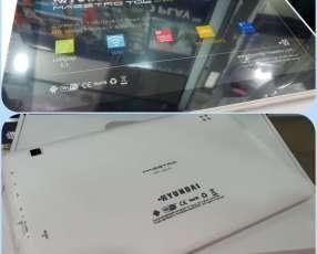 Tablet Hyundai a wifi de 9 pulgadas