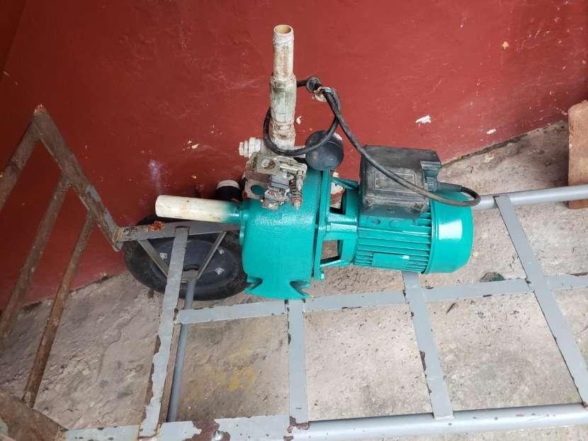 Motor para agua - 0