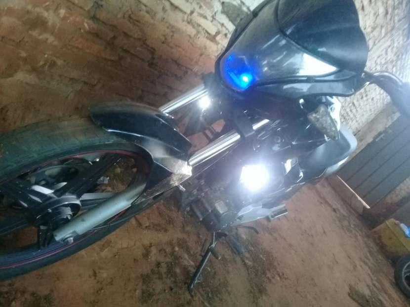 Moto Kenton GTS Discovery 2015