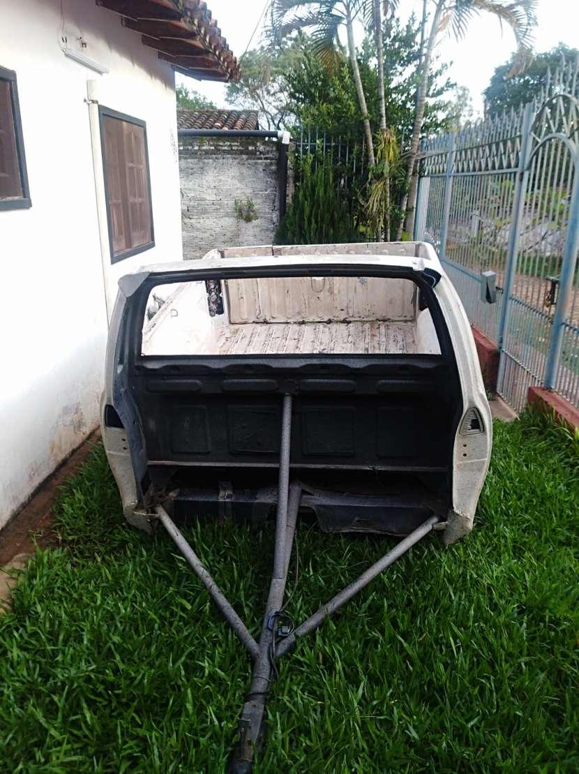 Carro acoplado - 1