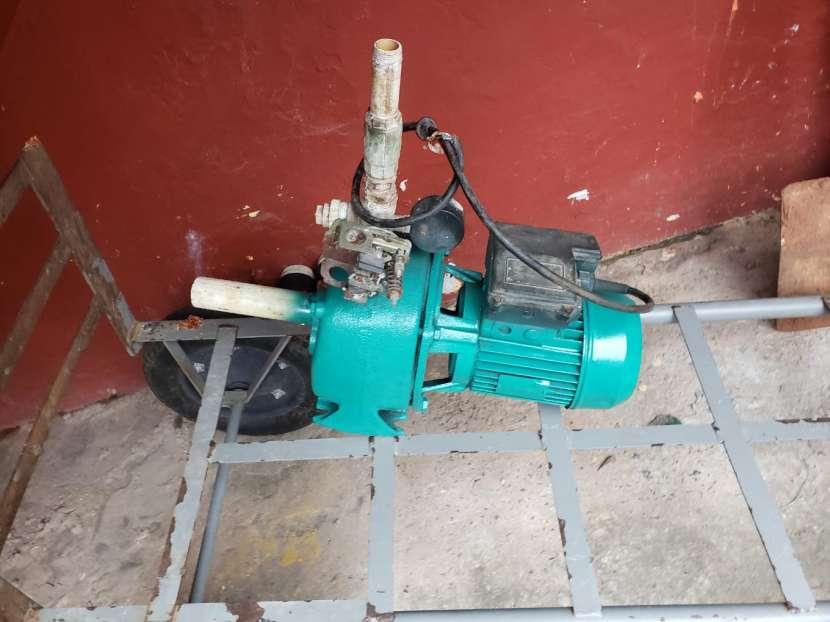 Motor para agua - 2