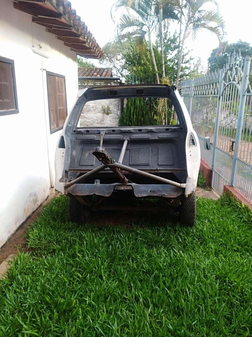 Carro acoplado - 3