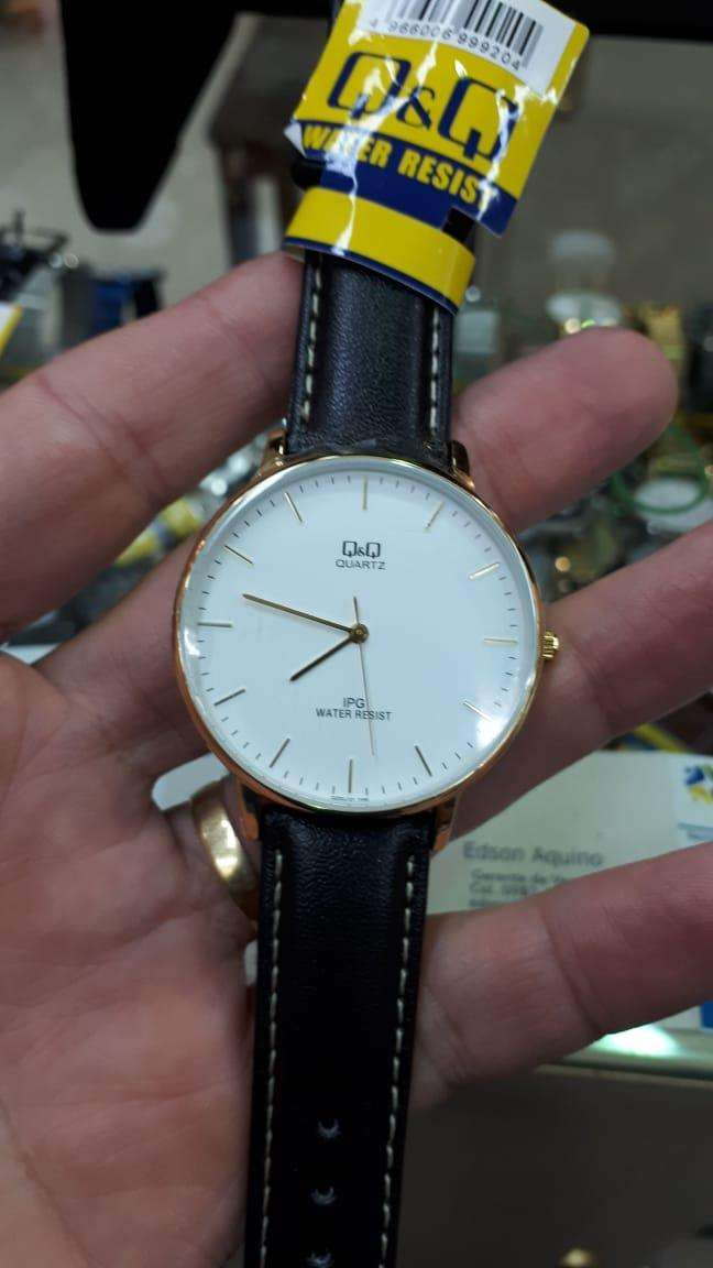 Relojes Q&Q - 4