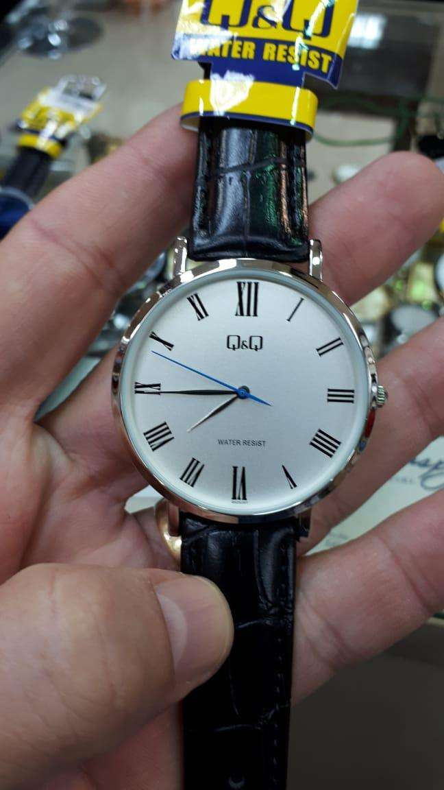 Relojes Q&Q - 5