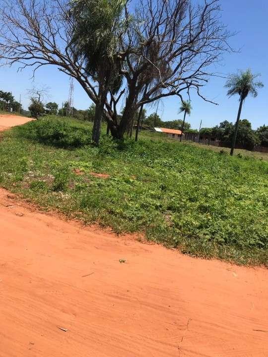 Terreno en Capiatá Km 21 ruta 2 - 2