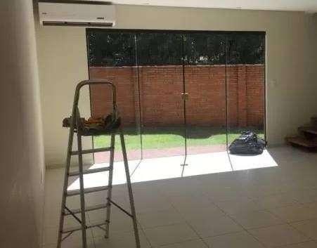 Duplex en Luque zona Ñu Guazú A1622 - 3