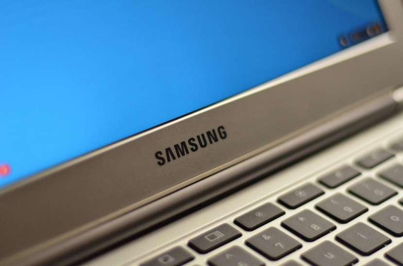 Samsung Chromebook 12 pulgadas - 1