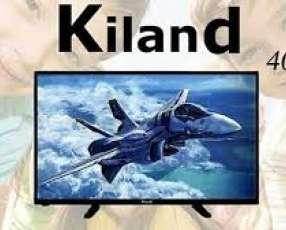 Smart TV de 40 pulgadas full HD