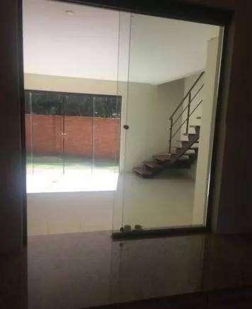 Duplex en Luque zona Ñu Guazú A1622 - 5