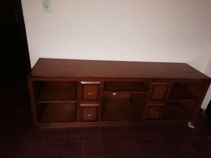Mueble para TV de Impacto - 1