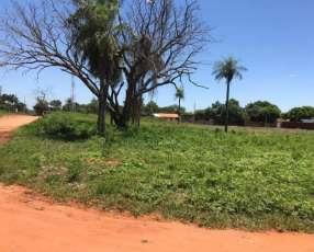 Terreno en Capiatá Km 21 ruta 2