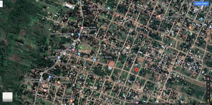 Terreno en Capiatá Km 21 ruta 2 - 8