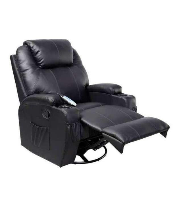 Sofa vibromasajeador - 0