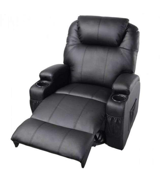 Sofa vibromasajeador - 1