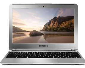 Notebook Samsung Chromebook