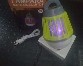 Lampra MataMosquitos a Bateria!!! Nuevo!!!