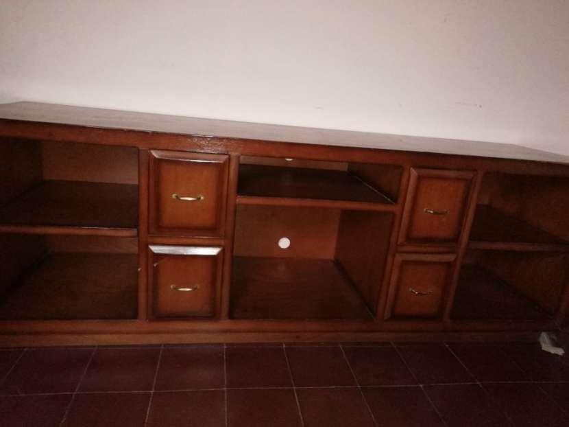 Mueble para TV de Impacto - 0