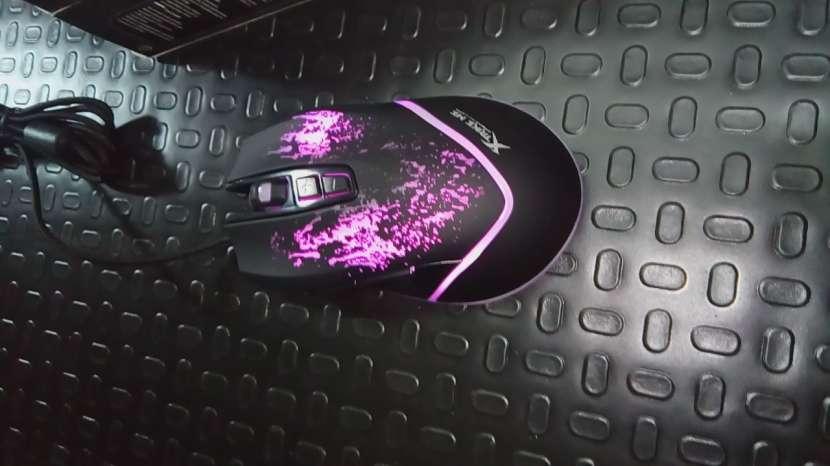 Mouse Gamer Backlit RGB!!! Nuevo!!! - 8
