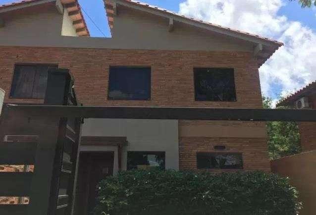 Duplex en Luque zona Ñu Guazú A1622 - 1