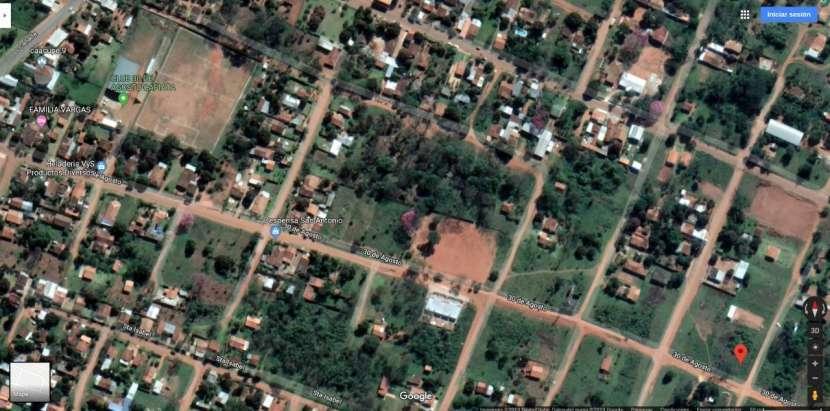 Terreno en Capiatá Km 21 ruta 2 - 7
