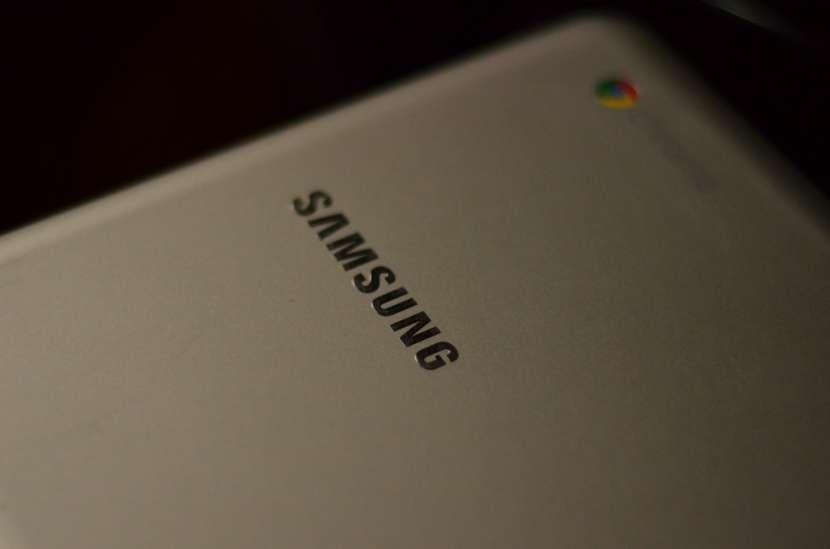 Samsung Chromebook 12 pulgadas - 7