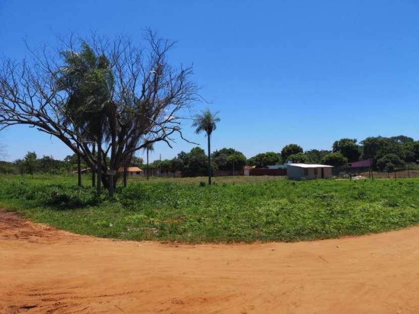 Terreno en Capiatá Km 21 ruta 2 - 5
