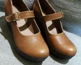 Zapato de dama VC