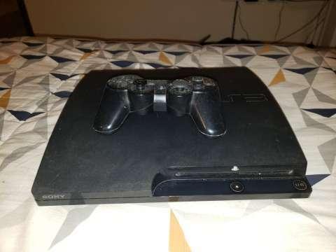PS3 de 500 gb - 0