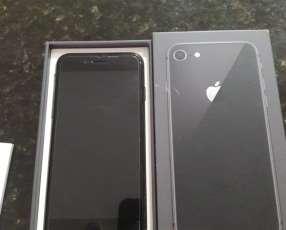 iPhone 8 para tigo de 64 gb