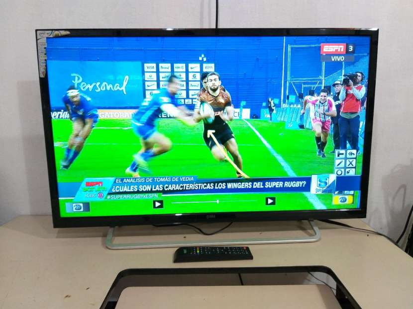TV LED Gala 40 pulgadas Full HD - 0