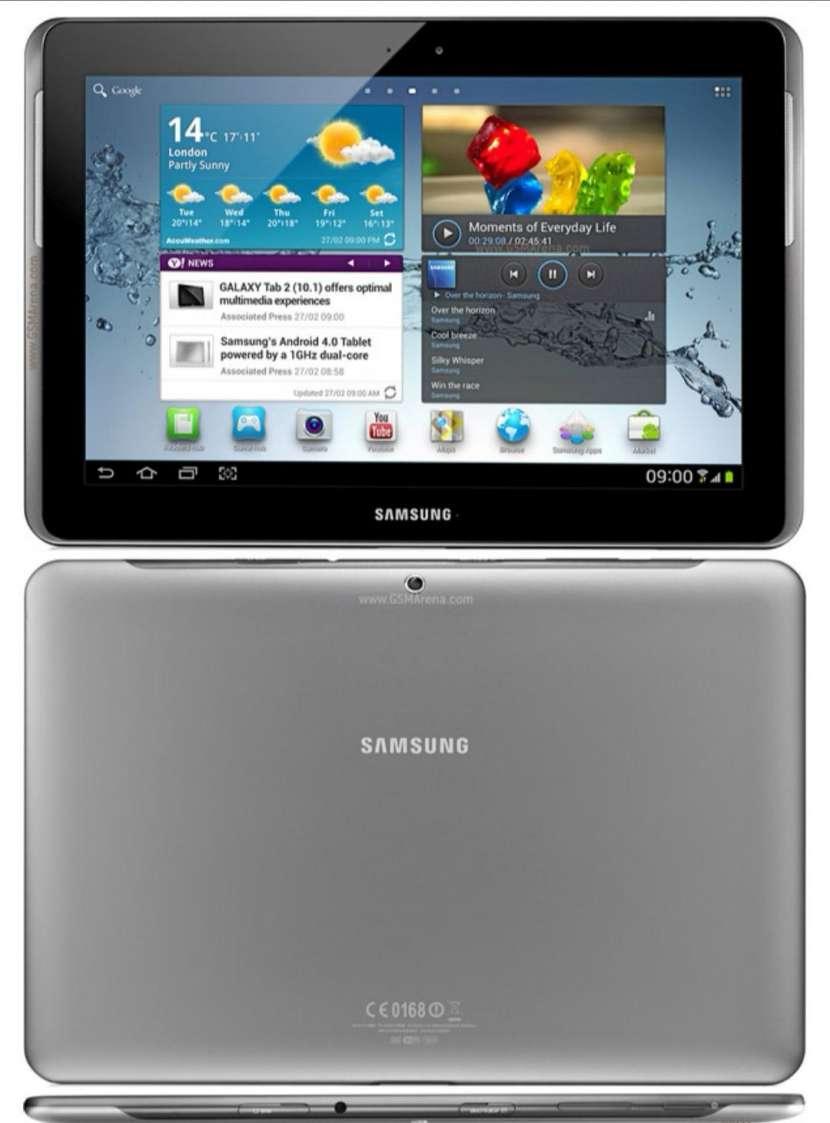 Tablet Samsung 10.1 pulgadas - 0