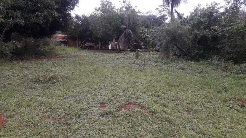 Terreno en Areguá - 0