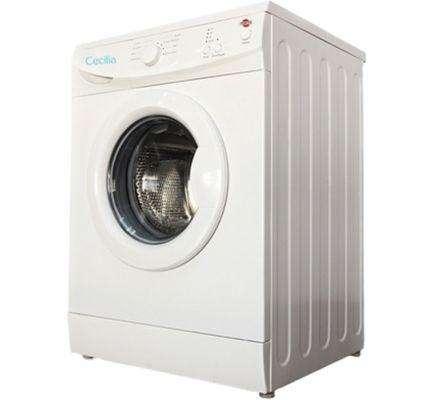 Lavarropa automática tokyo 5 kg - 0