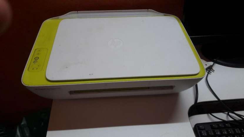 Computadora de escritorio - 1
