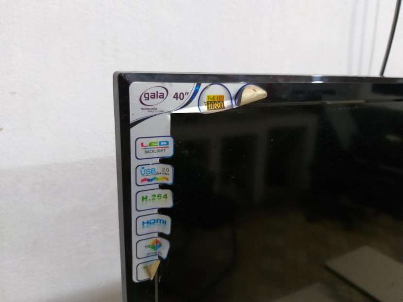 TV LED Gala 40 pulgadas Full HD - 1